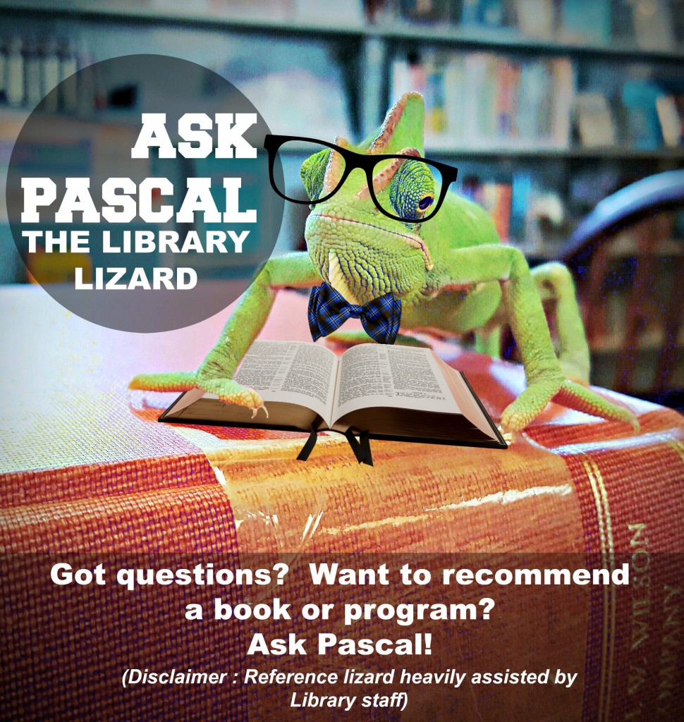 Ask Pascal