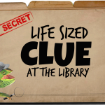 Life sized clue