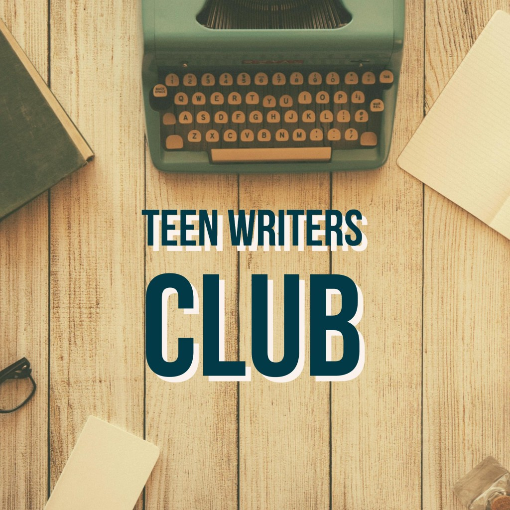 Teen Writers