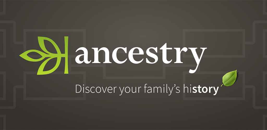 the idea of ancestry I don't know who came up with the brilliant idea that a family history had to begin with so that's the secret to writing a compelling family history.