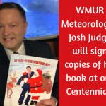 WMURMeteorologistJosh Judge