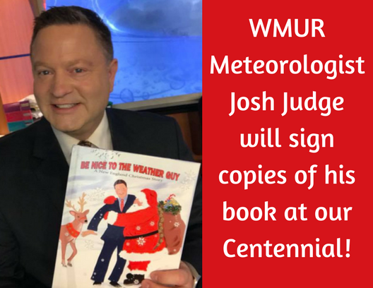 WMURMeteorologistJosh Judge